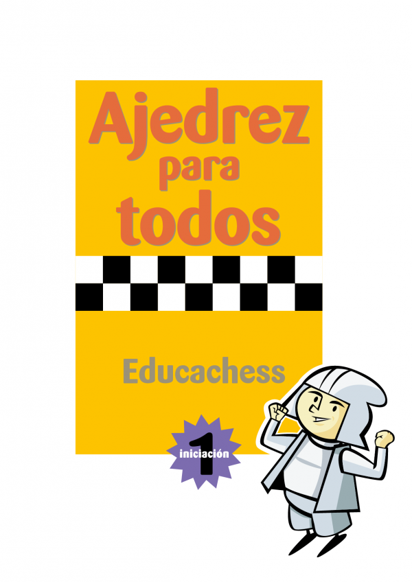 Colección Ajedrez para todos