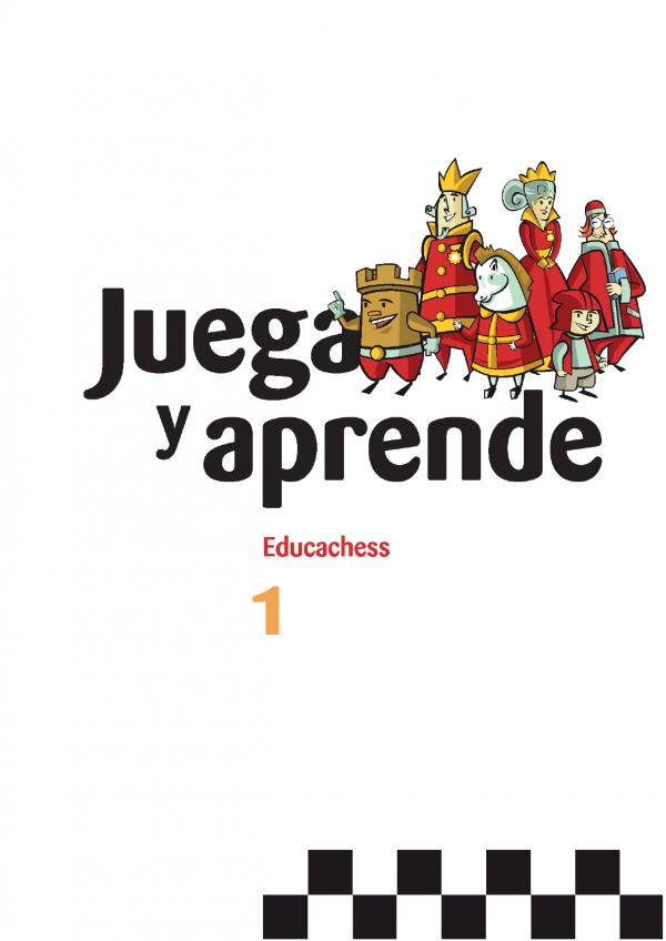 Colección Juega y aprende
