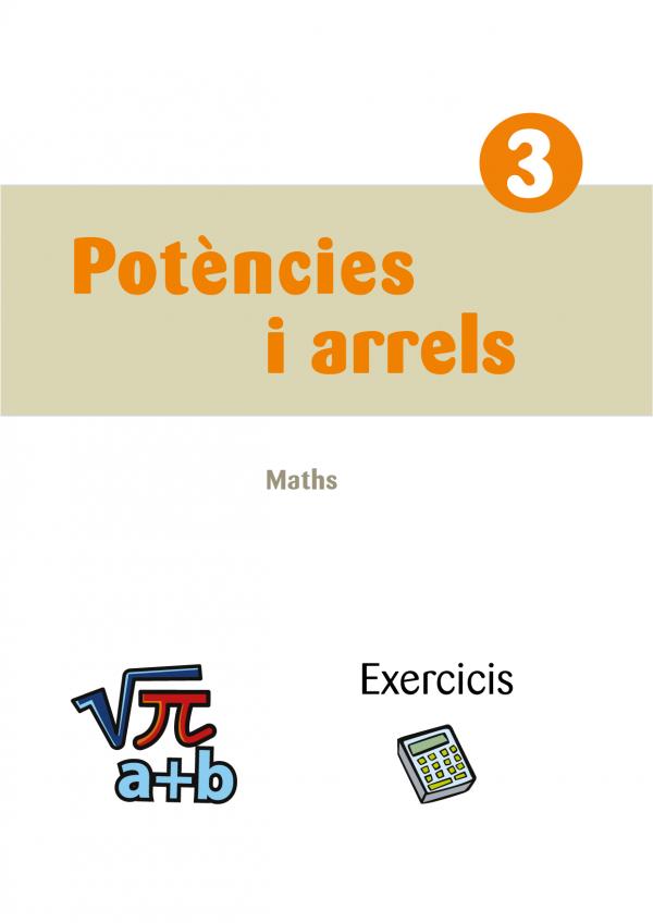 Maths secundària exercicis