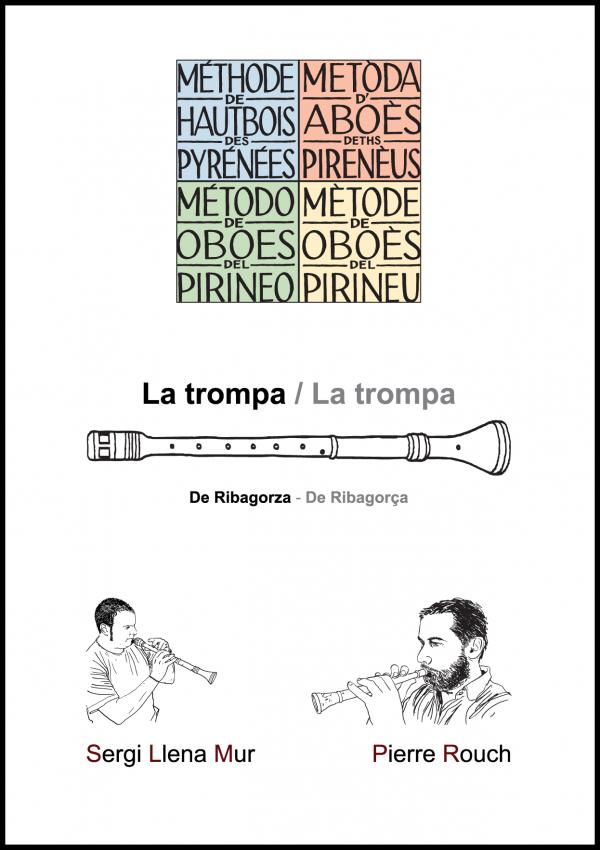 Mètode d'oboes dels Pirineus