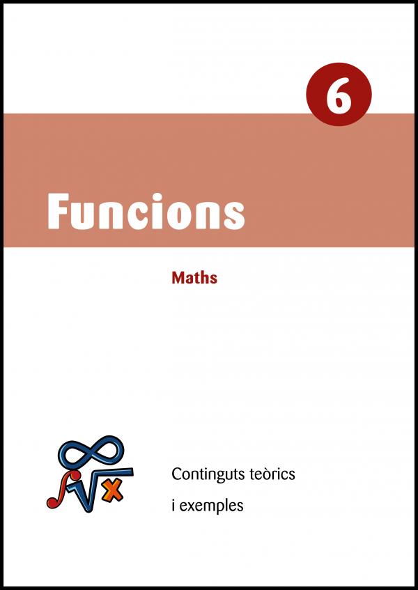 Maths batxillerat